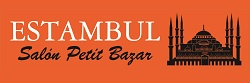 Bazar de Turquía y Medio Oriente